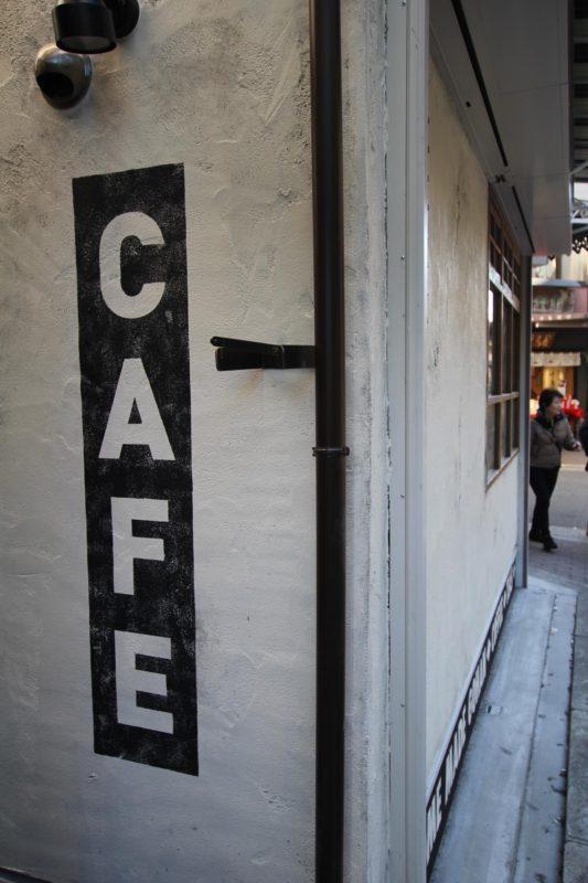 OSORA CAFE