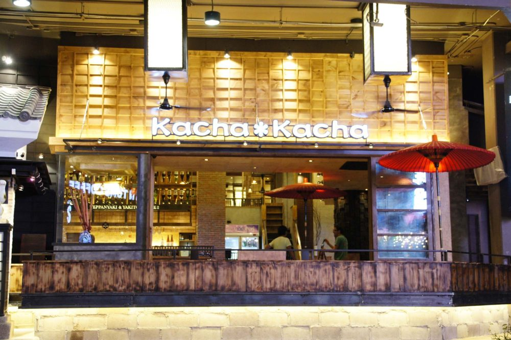 Kacha Kacha